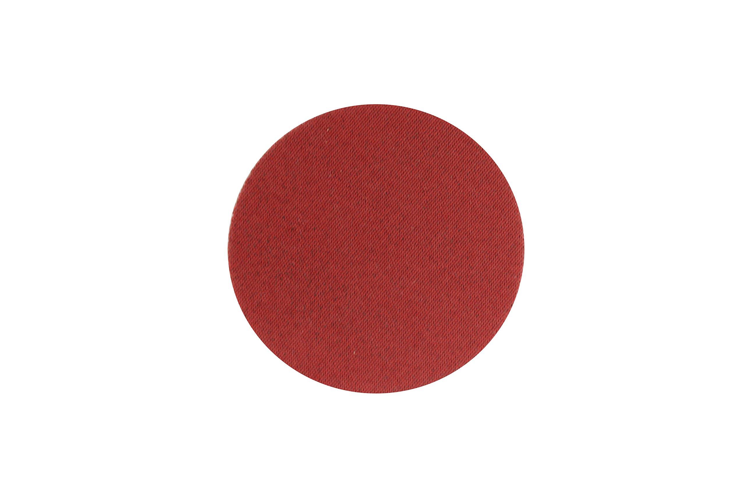Sunmight 96123 3'' No Hole Velcro Foam Disc (Sunfoam Grit 2000)