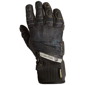 Trilobite Parado Handschuhe Schwarz L