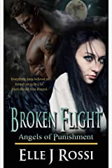 Broken Flight (Angels of Punishment Book 1) Kindle Edition