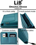"""Bedside Caddy   New Design   Large Size 9.4"""" x"""