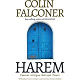 Harem: the European megaseller: new and revised edition (EPIC ADVENTURE FICTION)