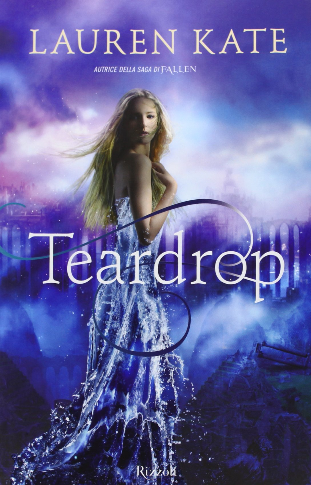 Teardrop: Amazon.it: Kate, Lauren, Scotto di Santillo, M. C.: Libri