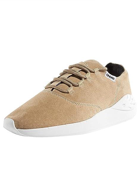 Dangerous DNGRS Hombres Zapatillas de Deporte Lifestyle: Amazon.es: Zapatos y complementos