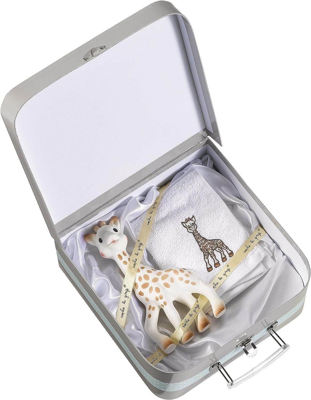 Maletita regalo Sophie La Girafe 516344.0