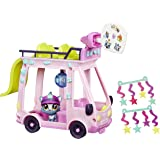 Littlest Petshop - B3806eu40 - Mini Bus