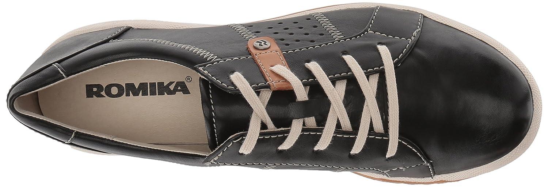 Romika Women's Cordoba 01 Sneaker B074G7TJ2G 37 M EU (6-6.5 US) Black