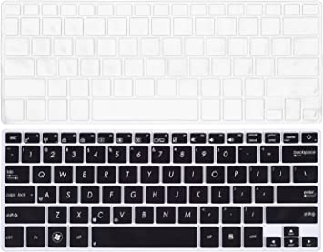 "Keyboard Skin Cover for Asus ZenBook UX301 UX301LA UX302 UX302LG UX31A 13.3/"""