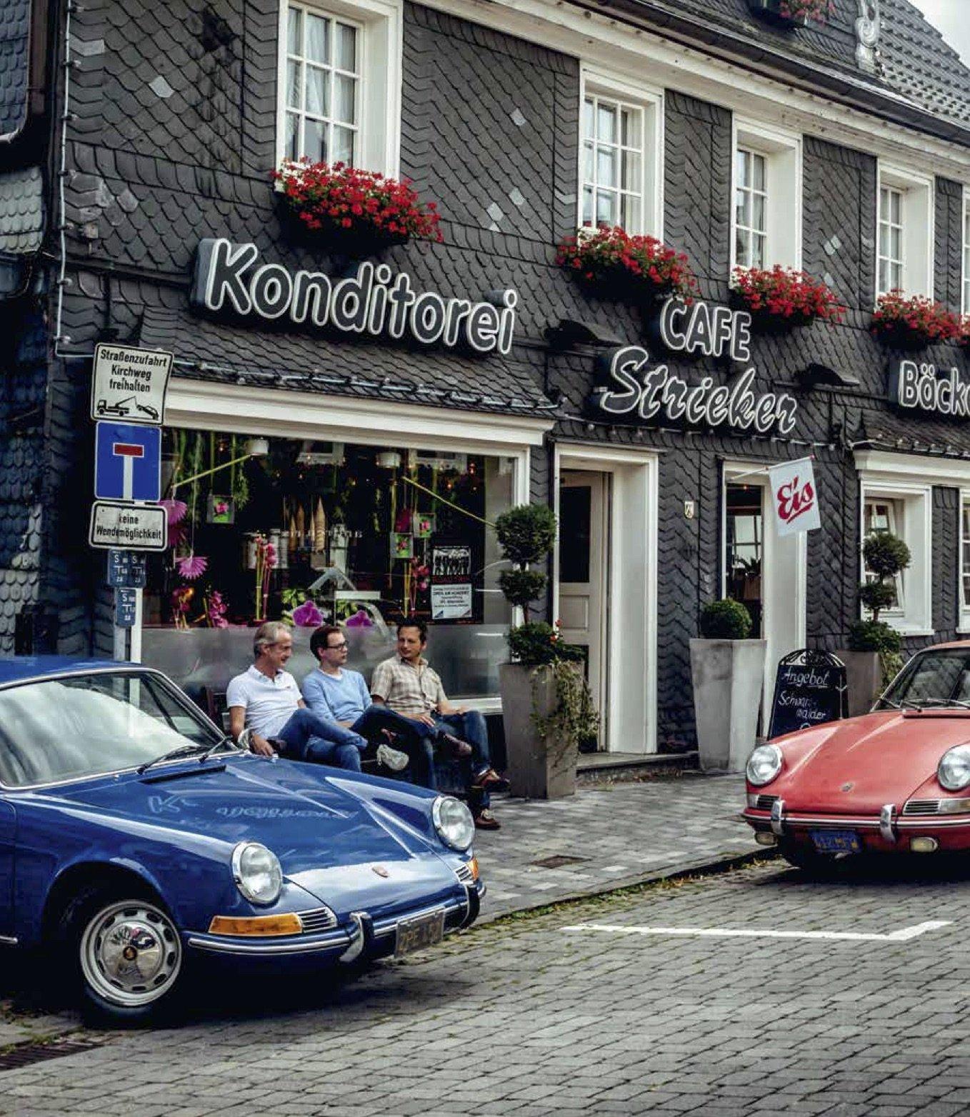 Porsche 912: 50 Years: Amazon.es: Jurgen Lewandowski: Libros en idiomas extranjeros