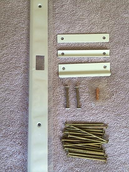 Door Security Kit 48 Id Door Hinge Door Jamb Reinforcement Kit