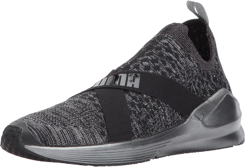 Fierce Evoknit Metallic Wn Sneaker