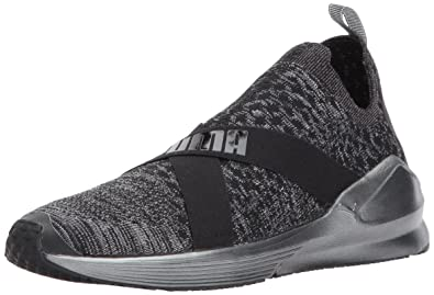 0c1df774daae PUMA Women s Fierce Evoknit Metallic Wn