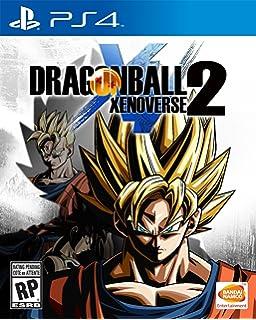 Dragon Ball Xenoverse 2 - PlayStation 4 - Standard Edition