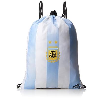 2018-2019 Argentina Adidas Gym Bag (White)