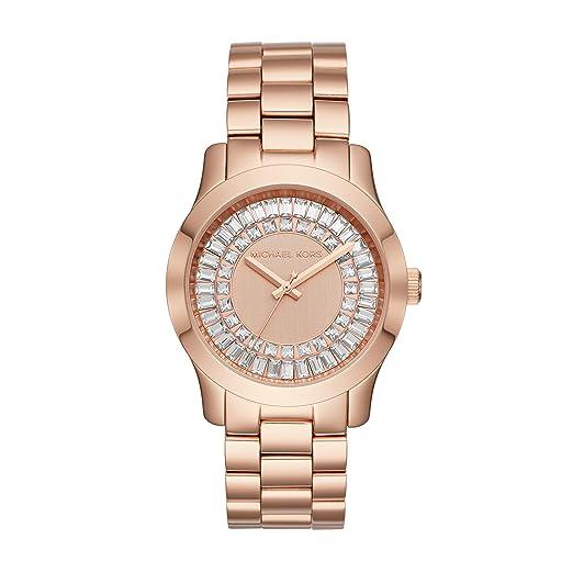 : Michael Kors MK6533 Kyler Reloj de pulsera