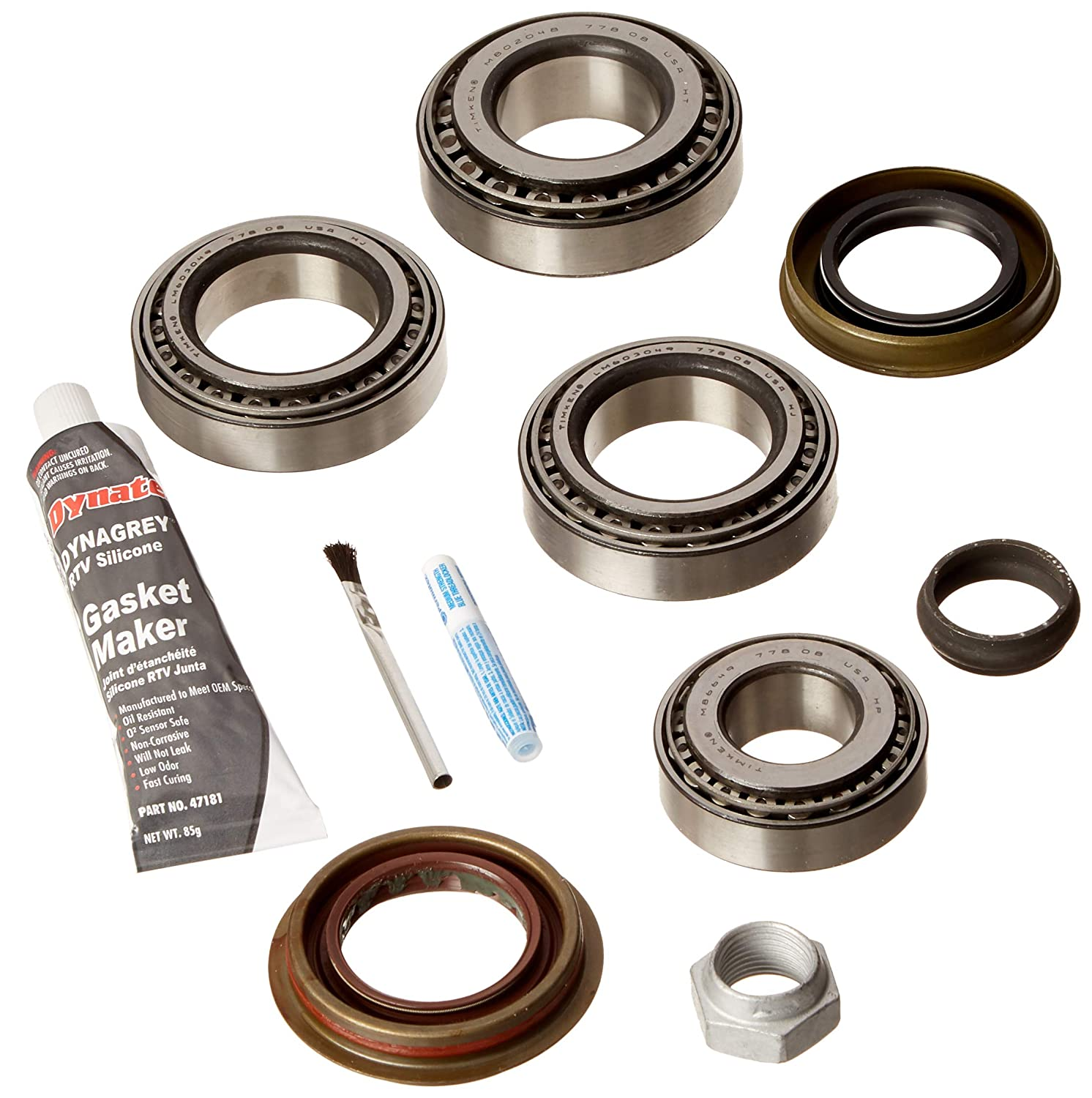 Timken DRK303B Differential Bearing and Seal Kit