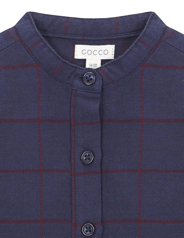 Camicia Bimbo Gocco Camisa MAO