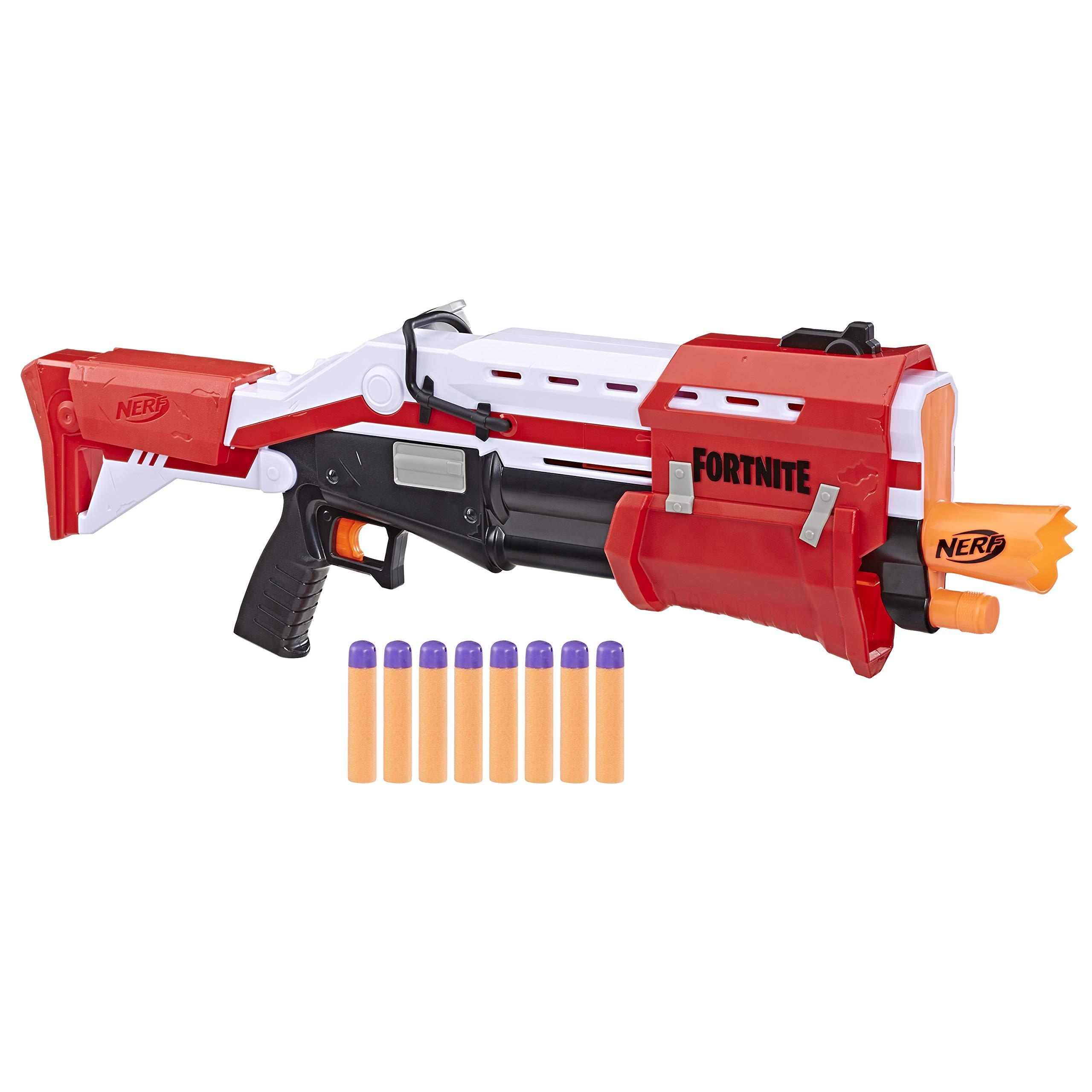 Nerf Fortnite TS-1 Blaster by NERF (Image #1)
