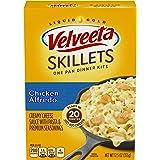 Velveeta Skillets Chicken Alfredo Dinner Kit, 12.5 Ounce