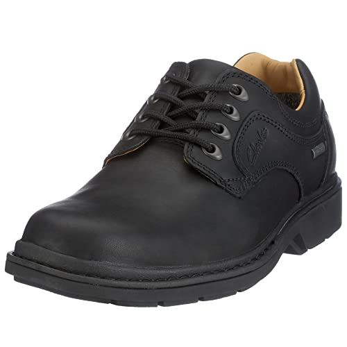 bdab9250344e Clarks Rockie Lo GTX Mens Shoes  Amazon.co.uk  Shoes   Bags