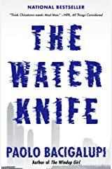 The Water Knife Kindle Edition