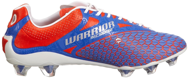 Blue Radiance Warrior Skreamer S-Lite FG Soccer Cleats