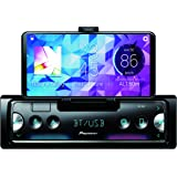 pioneer avh 6300bt autoradio dvd divx mp3 ecran. Black Bedroom Furniture Sets. Home Design Ideas