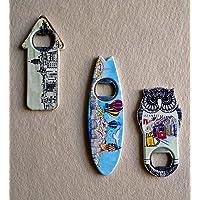 Barış Hediyelik AZ0175 Açacak Magnet Set, 3lü