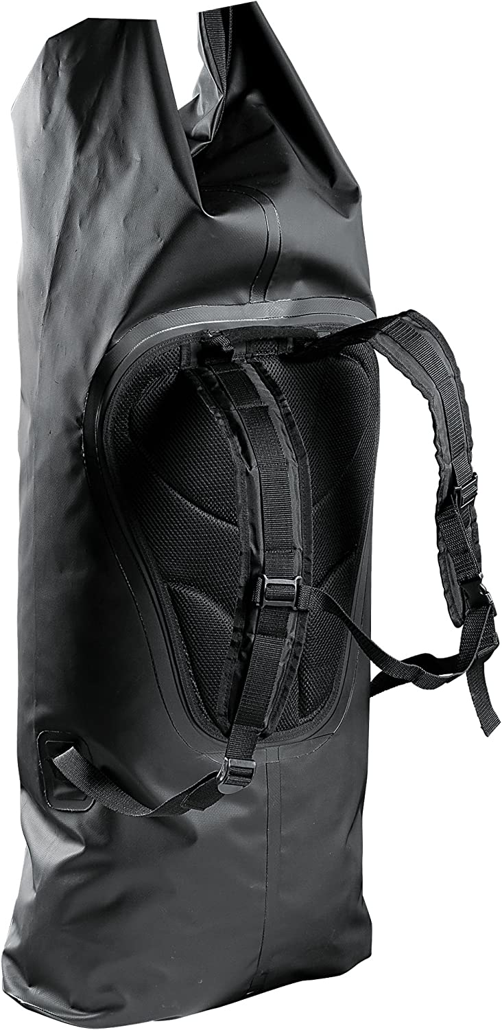 SPORASUB Zaino Dry Backpack Color Black