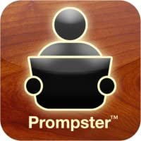 Prompster - Public Speaking Teleprompter (Kindle Tablet Edition)