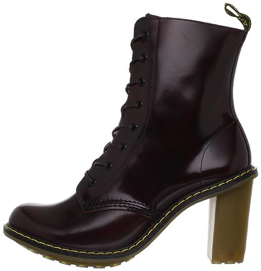 gute Qualität unverwechselbarer Stil schöne Schuhe Dr.Martens R14751 Women's SADIE Boots - UK Size: 4 F(M ...