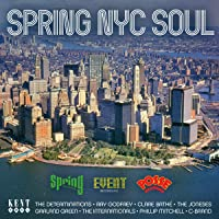 Spring NYC Soul VARIOUS ARTISTS Download MP3 Music File
