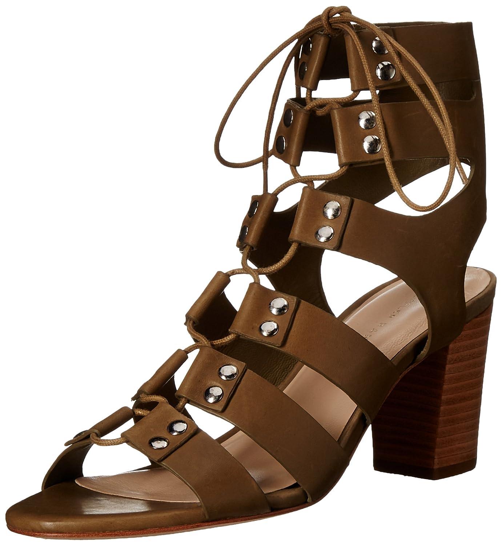 968e4204165c Loeffler Randall Women s Hana-VAC Gladiator Sandal