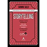 Storytelling: aprenda a contar histórias com Steve Jobs, Papa Francisco, Churchill e outras lendas da liderança