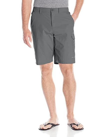 eaa038a0a9b Amazon.com : Columbia Men's PFG Blood and Guts III Short, Stain Repellant,  Sun Protection : Clothing