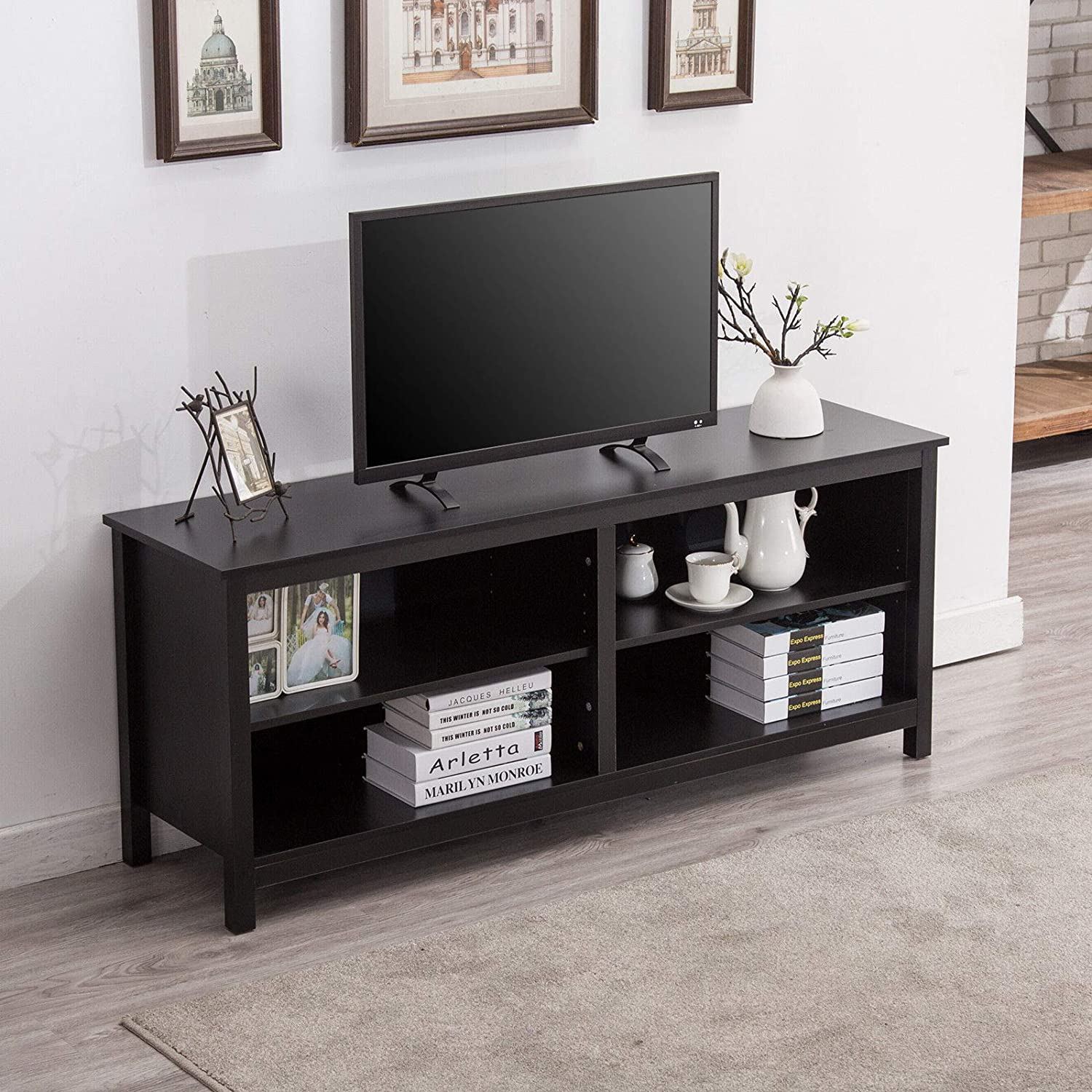 Expo Tv Stands : Tv stands digital signage