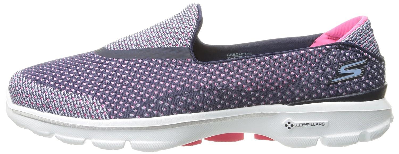 Ir A Pie Zapatos Para Caminar 3 Huelga Skechers Mujeres RwEp0ym