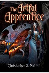 The Artful Apprentice (Schooled In Magic Book 19) Kindle Edition