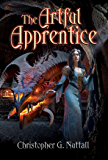 The Artful Apprentice (Schooled in Magic Book 19)
