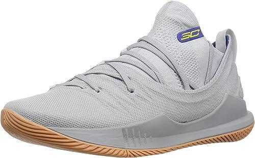 espiritual Alexander Graham Bell Espantar  Amazon.com | Under Armour Men's Curry 5 Basketball Shoe | Basketball