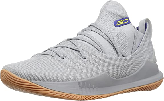 #2 Under Armour Men's Curry 5 Basketball Shoe