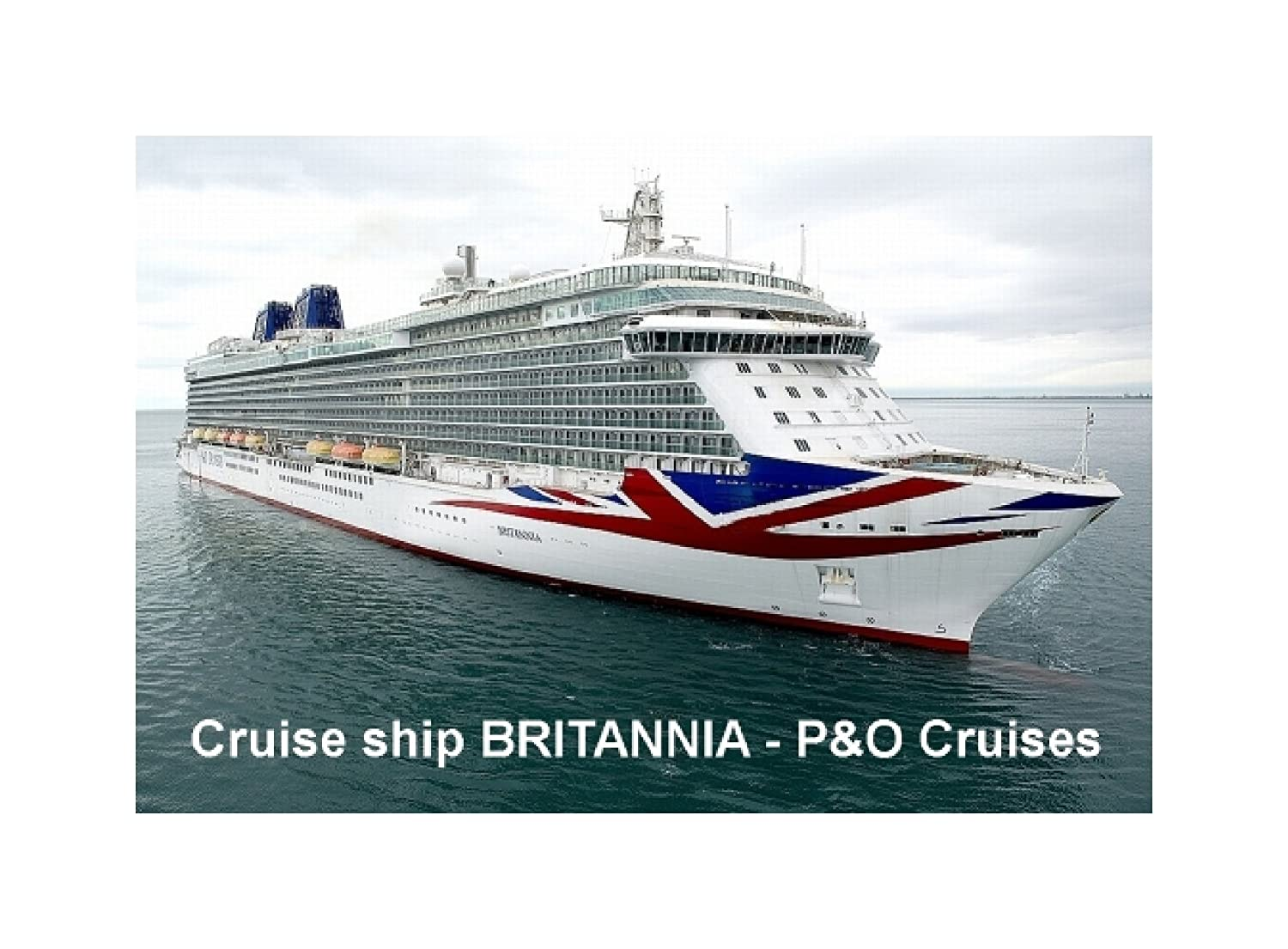 Pictures of cruise ship britannia best image cruise ship for Best cruise to take