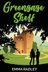 Greengage Shelf: A sapphic romantic comedy with a touch of cosy mystery (The Greengage Series Book 3) Kindle Edition