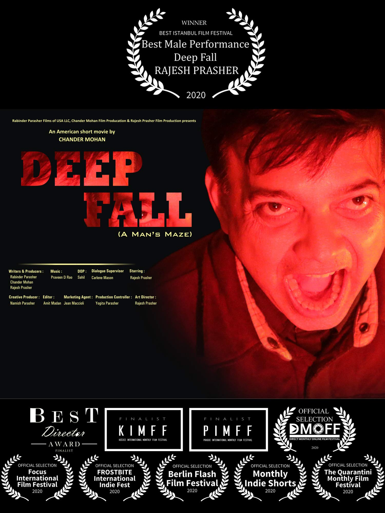 Deep Fall