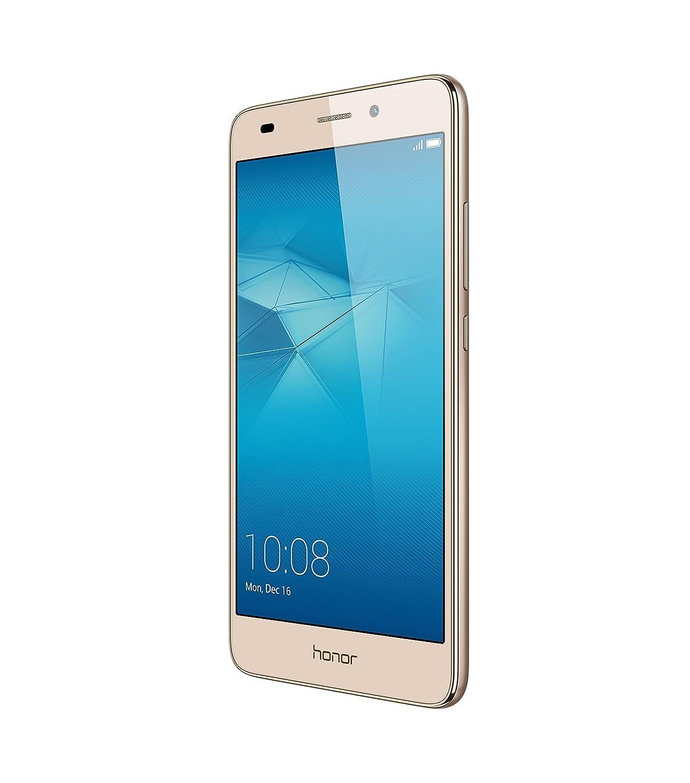 Honor 5C - Smartphone Libre de 5.2