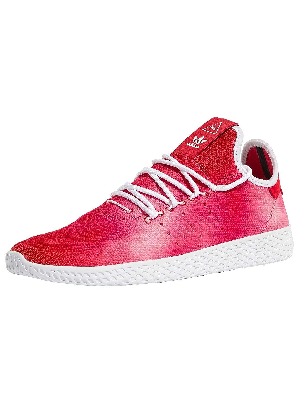 Rot (ESCARL FTWBLA FTWBLA) adidas PW H Holi Tennis H Herren schuh,