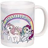 Retro My Little Pony Want A Pony Mug