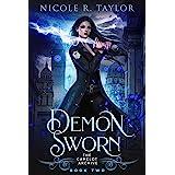 Demon Sworn (The Camelot Archive Book 2)