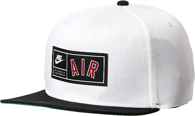 Nike Air Pro Cap: Amazon.es: Ropa y accesorios