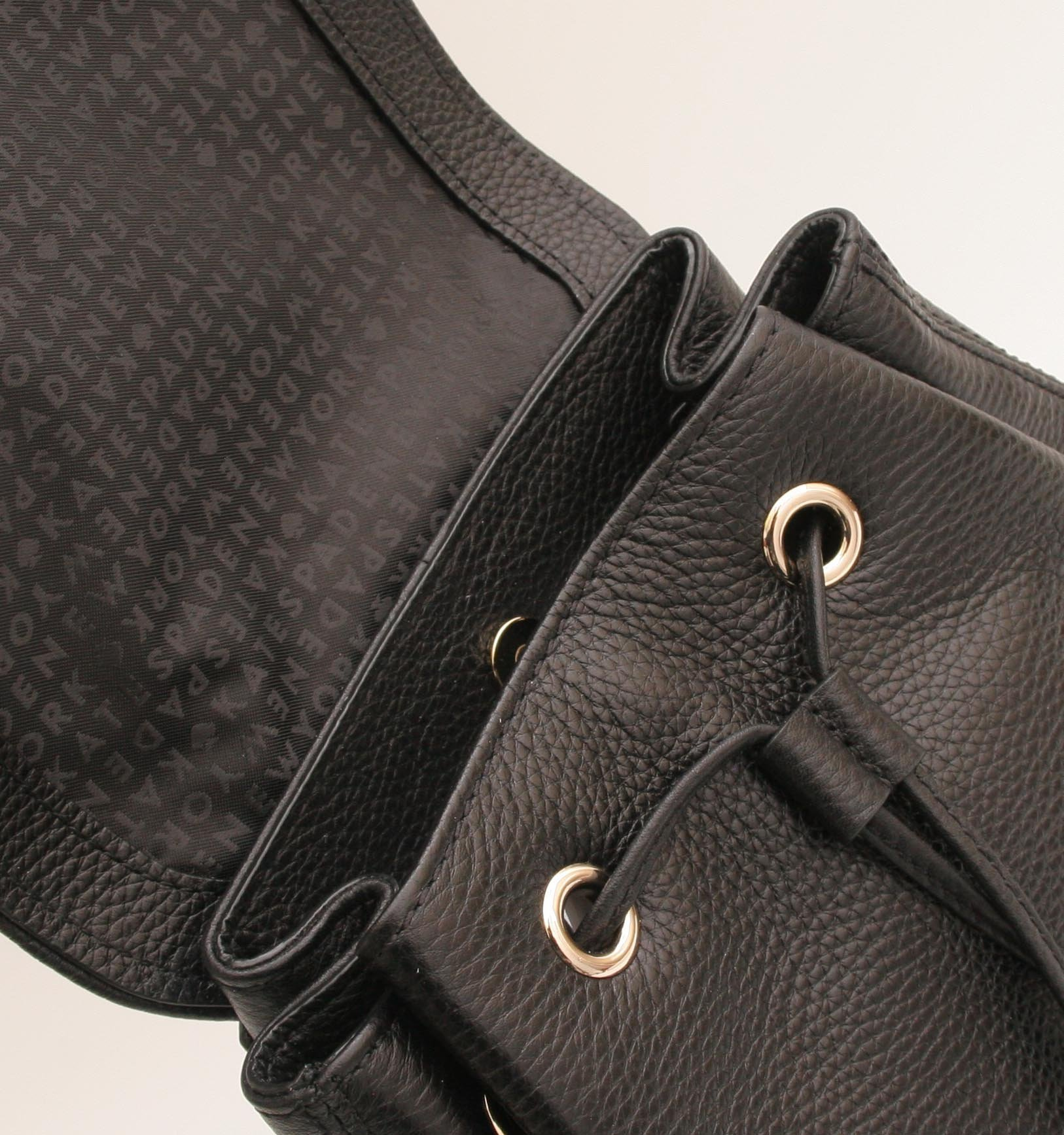 Kate Spade New York Mulberry Street Small Breezy Leather Backpack by Kate Spade New York (Image #4)