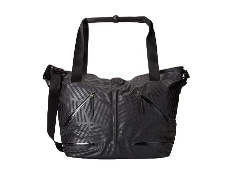 Amazon.com: Nike Formflux bolsa Bag (Talla única), color negro)